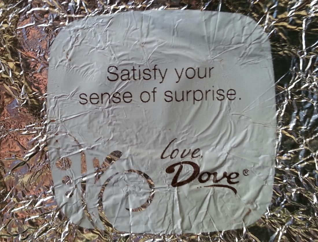 How Nestle's Dove Chocolate Ruined My Life | Army Of Awesome People