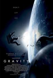 My Idea For The Sequel To 'Gravity' – Or – Gravity II – Or GravityTWO